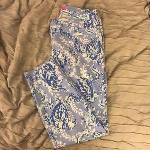 Lilly Pulitzer Kelly Knit Pants